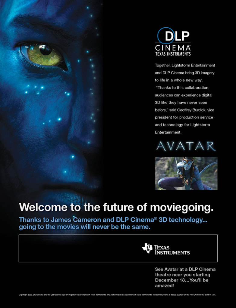 avtaar film review Director james cameron is known for his innovations in movie technology and ambitions to make cg look and feel real avatar put his reputation to the test how did cameron make blue, alien creature look real on the big screen.
